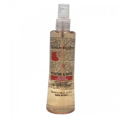 Spray KERATINE & BOTOX
