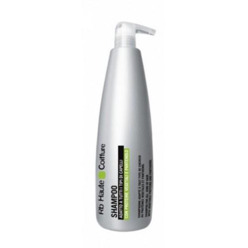 RENEE BLANCHE Haute Coiffure Shampoing Pour TOUS TYPES DE CHEVEUX - 1000ml