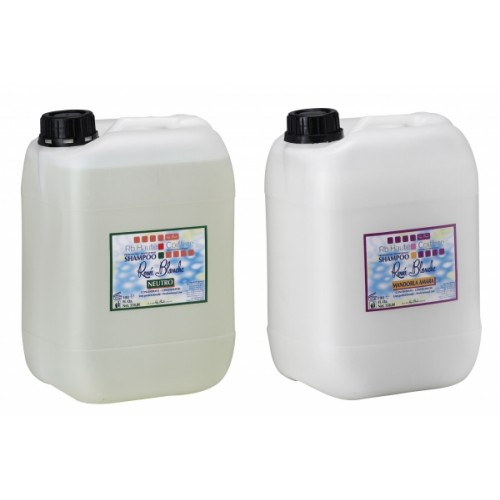 Shampoing RENEE BLANCHE GERICANE 10 LITRES